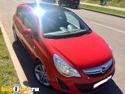 Opel Corsa D [рестайлинг] 1.4 AT (101 л.с.) Color Edition