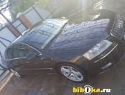 Audi A8 D3/4E 3.0 multitronic (220 л.с.)