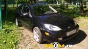 Ford Focus USA 2.3L