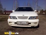 Nissan Pulsar N15 [рестайлинг] 1.5 AT (105 л.с.)