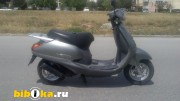 Honda леад 48 скутер