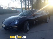 Mitsubishi Eclipse 3G 2.4 AT (150 л.с.)