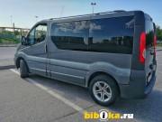 Opel Vivaro пассажирский