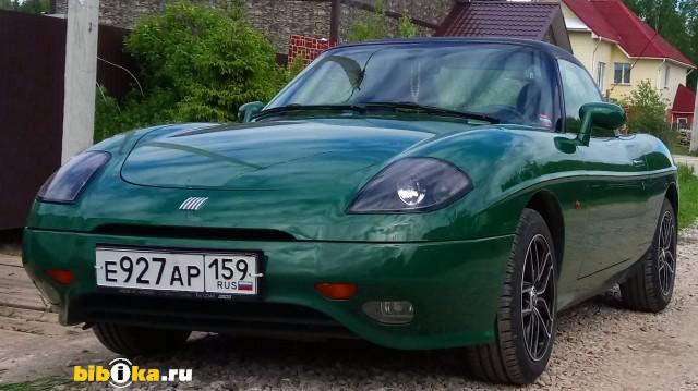 Fiat Barchetta 1 поколение 1.8 MT (130 л.с.)