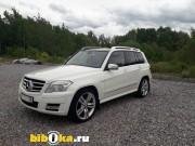 Mercedes-Benz GLK - Class X204 GLK 300 7G-Tronic 4MATIC (231 л.с.)
