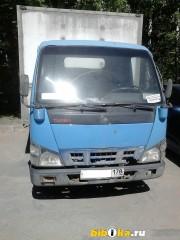 Isuzu NKR 55