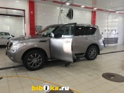 Nissan Patrol Y62 5.6 AT 4WD (405 л.с.)