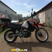 Kawasaki KLR 650 мотоцикл