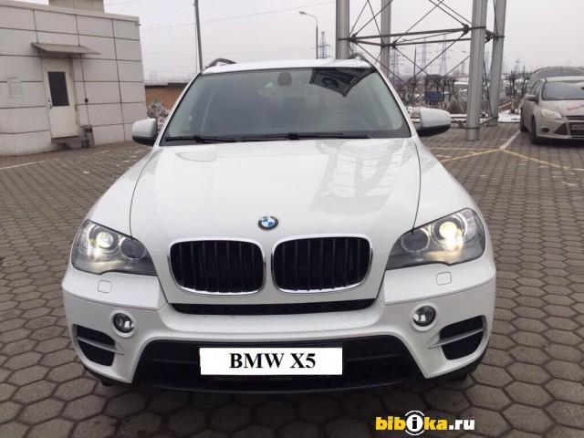 BMW X5 Е-70