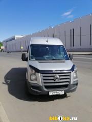 Volkswagen Crafter пассажирский