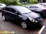 Opel Corsa D 1.2 MT (80 л.с.)