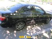 Nissan Almera N16 [рестайлинг] 1.5 MT (98 л.с.)