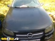 Opel Omega B 2.5 TD AT (131 л.с.)