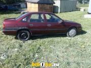 Opel Vectra A 1.8 MT (90 л.с.)