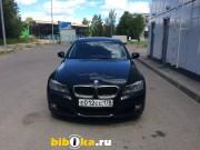 BMW 3-series E90/E91/E92/E93 [рестайлинг] 325i xDrive AT (218 л.с.)