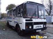ПАЗ 3205 городской