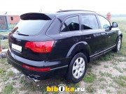 Audi Q7 4L 4.2 FSI tiptronic quattro (350 л.с.)