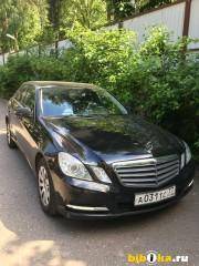 Mercedes-Benz E - Class  Особая серия
