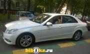 Mercedes-Benz E - Class E350