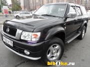 Great Wall Safe (SUV G5) 4 x 4 люкс
