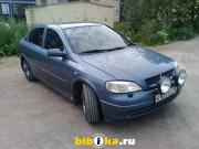 Opel Astra F [рестайлинг] 1.7 TD MT (68 л.с.)