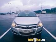 Opel Astra Роботизированна полная
