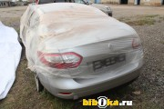 Renault Fluence  EXPRESION