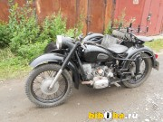 Днепр К-650 мотоцикл