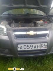 Chevrolet Aveo T300 1.6 MT (115 л.с.)