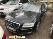 Audi A8 D3/4E [2-й рестайлинг] 3.2 L FSI multitronic (260 л.с.)