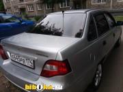 Daewoo Nexia 1 поколение [рестайлинг] 1.5 MT (80 л.с.)