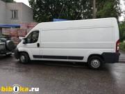 Peugeot Boxer грузовой фургон