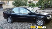 Opel Vectra B 2.0 MT (136 л.с.)