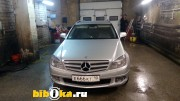 Mercedes-Benz C - Class W204/S204 C 220 CDI BlueEFFICIENCY AT (170 л.с.) AVANTGARDE
