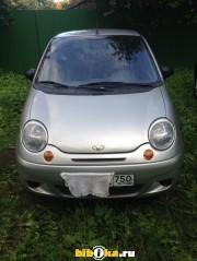 Daewoo Matiz 0 8(51)