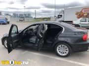 BMW 325 3 серия V (E90/E91/E92/E93) Рестайлинг 325i xDrive