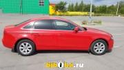 Audi A4 B8/8K 1.8 TFSI multitronic (160 л.с.)