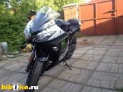 Kawasaki ninja 300 мотоцикл