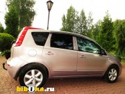 Nissan Note E11 1.6 MT (110 л.с.)