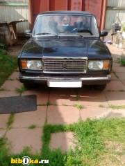 ЛАДА (ВАЗ) 2107 210740