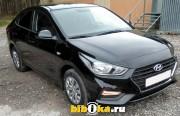 Hyundai Solaris  Active plus 6 AT