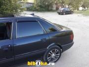 Audi 80 8A/B3 1.6 MT (75 л.с.)