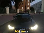Audi A6 Audi A6 2.0 TFSI Audi A6 (C7-4G2)