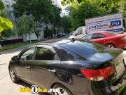 Kia Cerato 2 поколение 2.0 AT (150 л.с.) Prestige