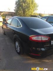 Ford Mondeo Седан Титаниум