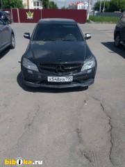 Mercedes-Benz C - Class W203/S203/CL203 [рестайлинг] C 350 4MATIC AT (272 л.с.)