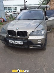 BMW X5 E70 xDrive30i AT (272 л.с.)