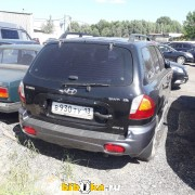 Hyundai Santa Fe SM 2.7 AT (173 л.с.)
