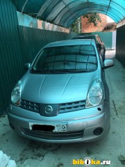 Nissan Note E11 1.6 AT (110 л.с.) COMFORT