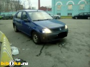 Renault Logan 1 поколение 1.4 MT (75 л.с.)